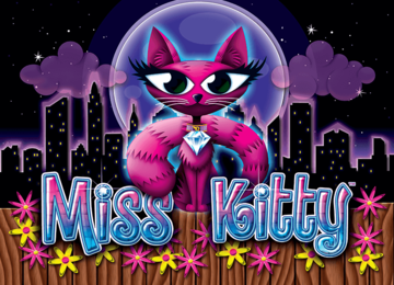 Miss Kitty Slot Review